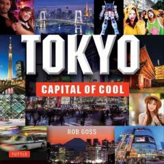 Travel:Tokyo-Capital of Cool