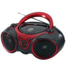 Boom Box:Jensen Sport Stereo CD Player with AM/FM, Aux