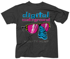 Tshirt:Rap-Digital Underground Humpty Hump