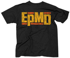 Tshirt:Rap-EPMD Distressed Logo