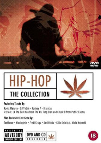 RapDocumentary:Hip Hop The Collection