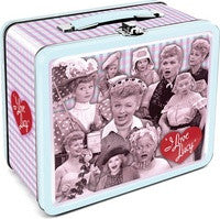 Lunch Box:I love Lucy