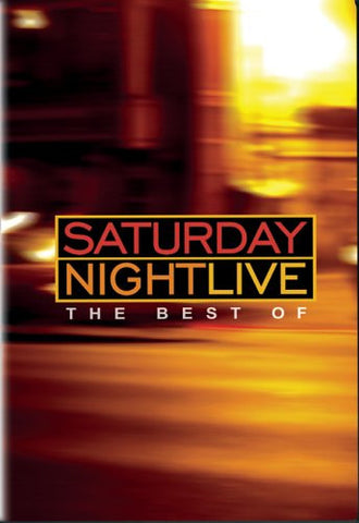 Comedy:The Best of Saturday Night Live