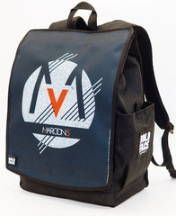 Backpack:Maroon 5 Logo