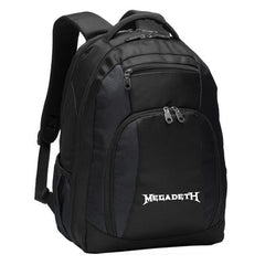 Backpack:Megadeth Backpack