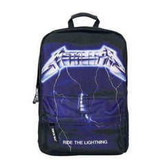 Backpack:Metallica-Ride The Lightning Classic