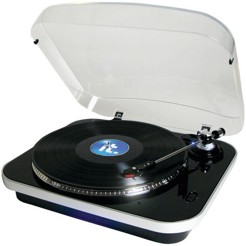 Turntable Home:Modern Design