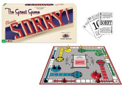 Games:Board-Sorry Classic