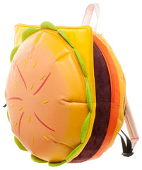 Backpack:Steven Universe Burger