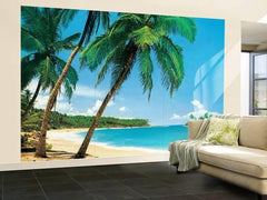 Wallpaper Mural:Tropical Isle