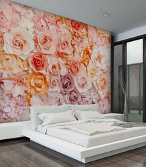 Wallpaper Mural:Posy