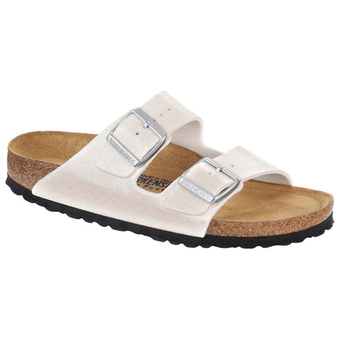 Arizona Kids Sandal - Magic Galaxy White