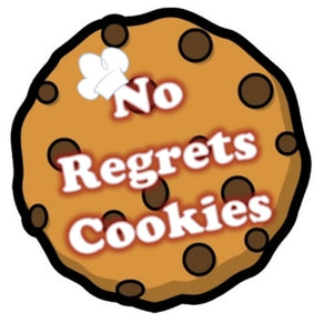 No Regrets Cookies