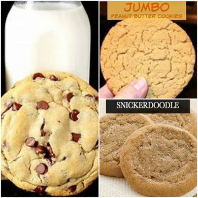 Cookie Classic Collection Pack