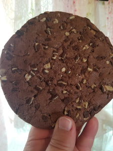 Andes Mint Chocolate Cookie