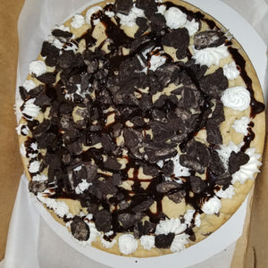 Cookie Cake Oreo Cookie & Cream