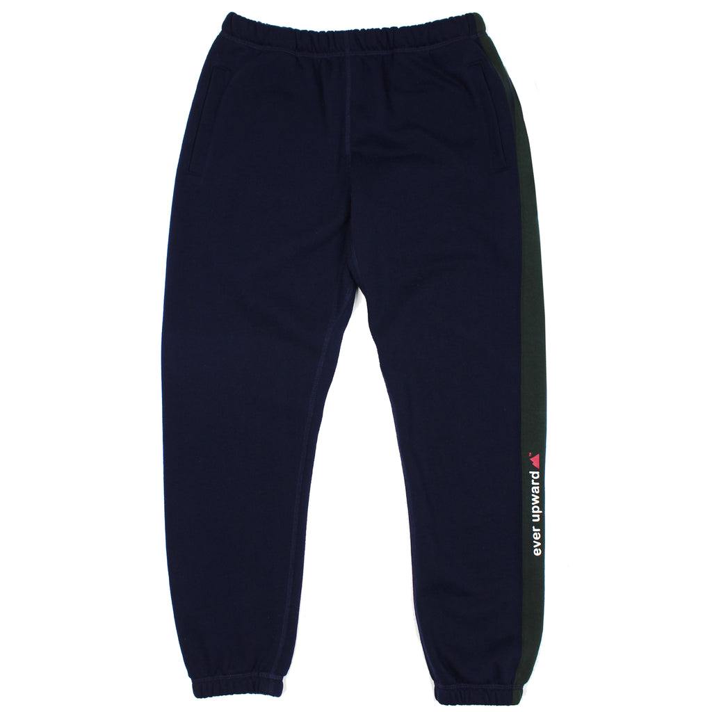 Upward Premium Sweatpant - Midnight Navy
