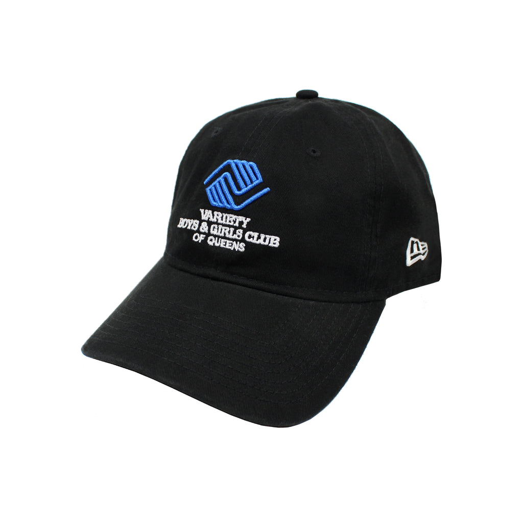 B&G Club Cap - Black