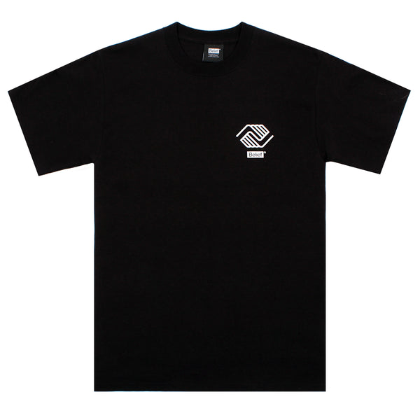 B&G Club Tee - Black