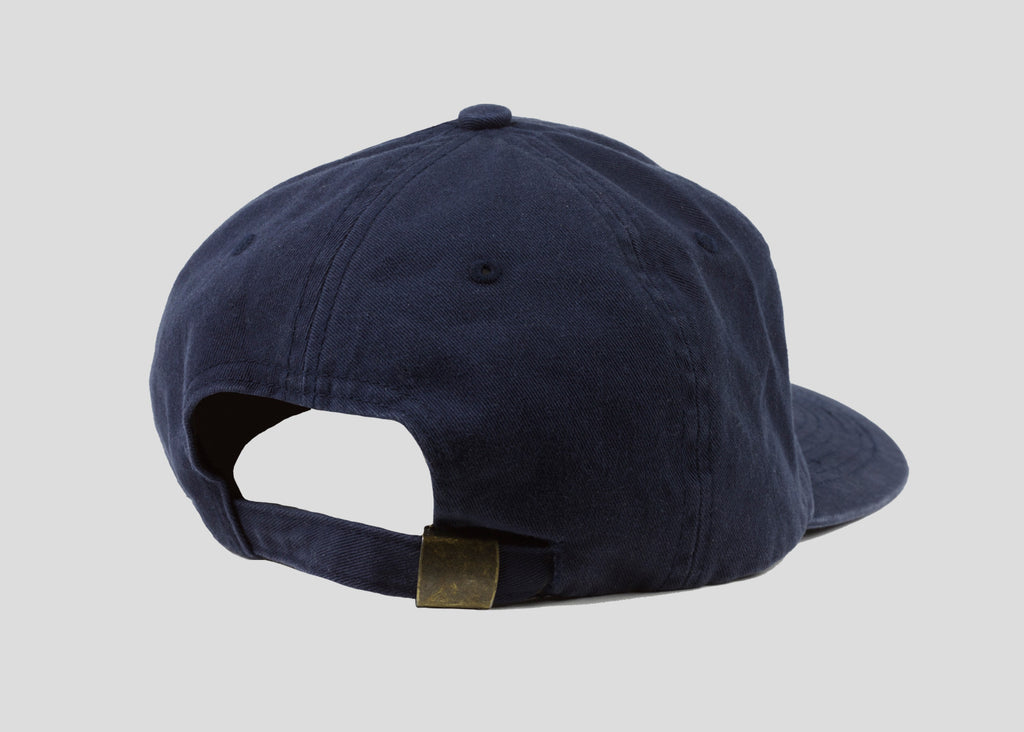 Believe Cap - Navy