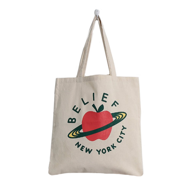 City Space Tote - Natural
