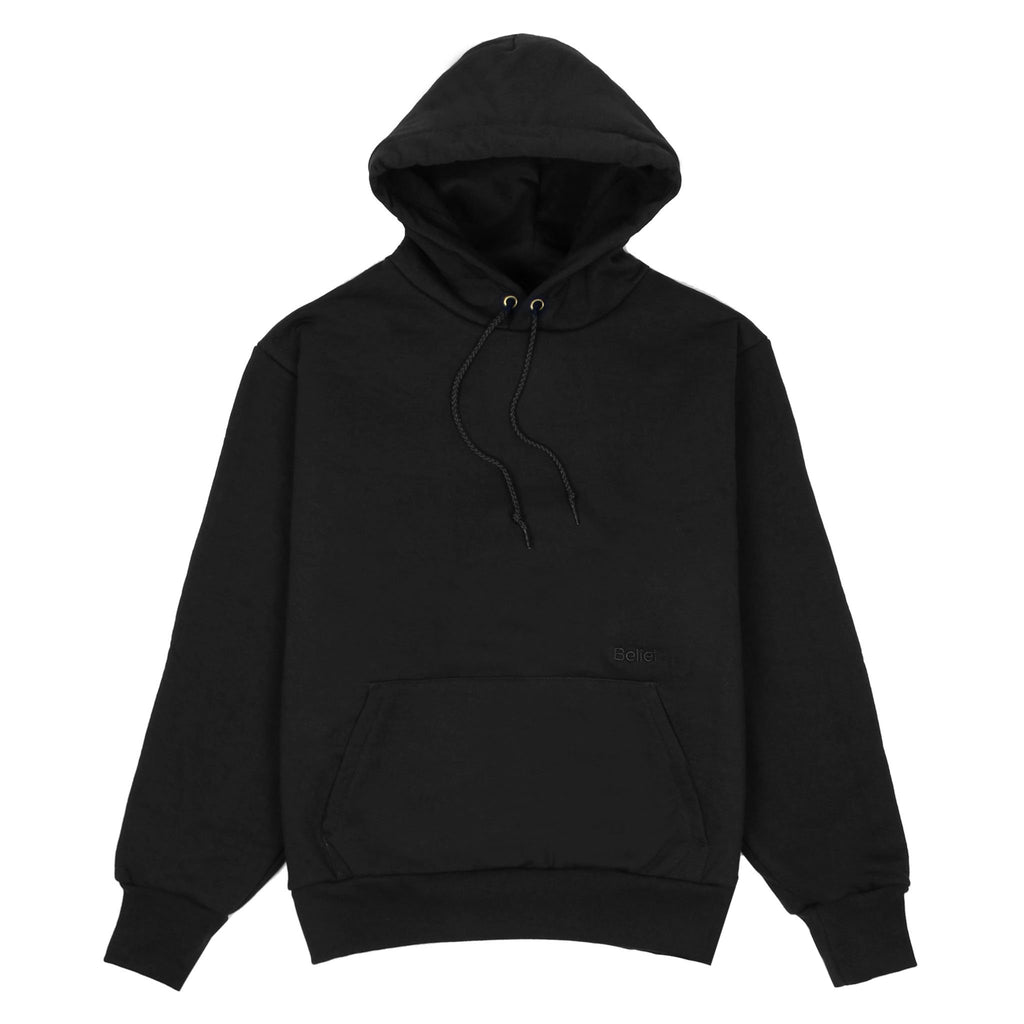 Arctic Thermal Hoody - Black