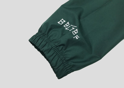 City Space Windbreaker - Forest