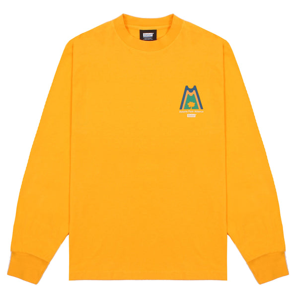 Alliance Longsleeve - Gold