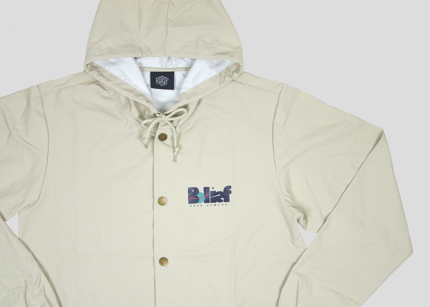 Exploration Jacket - Khaki