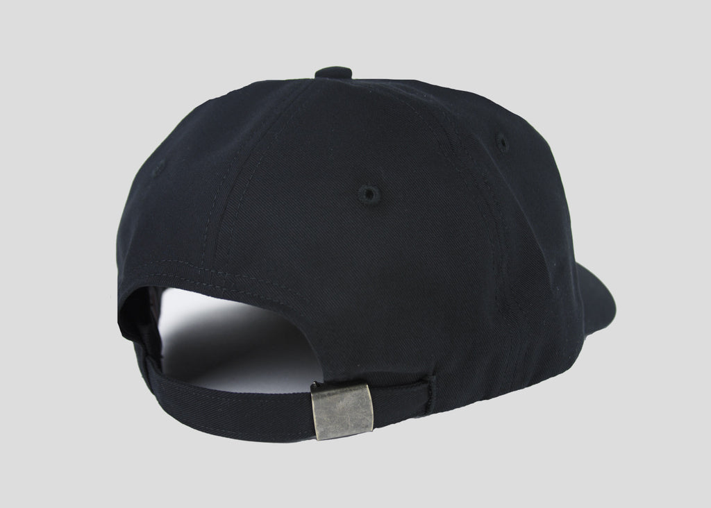Great Escape Cap - Black