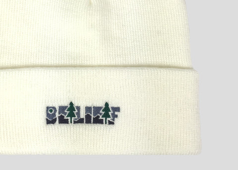 Great Escape Beanie - Natural