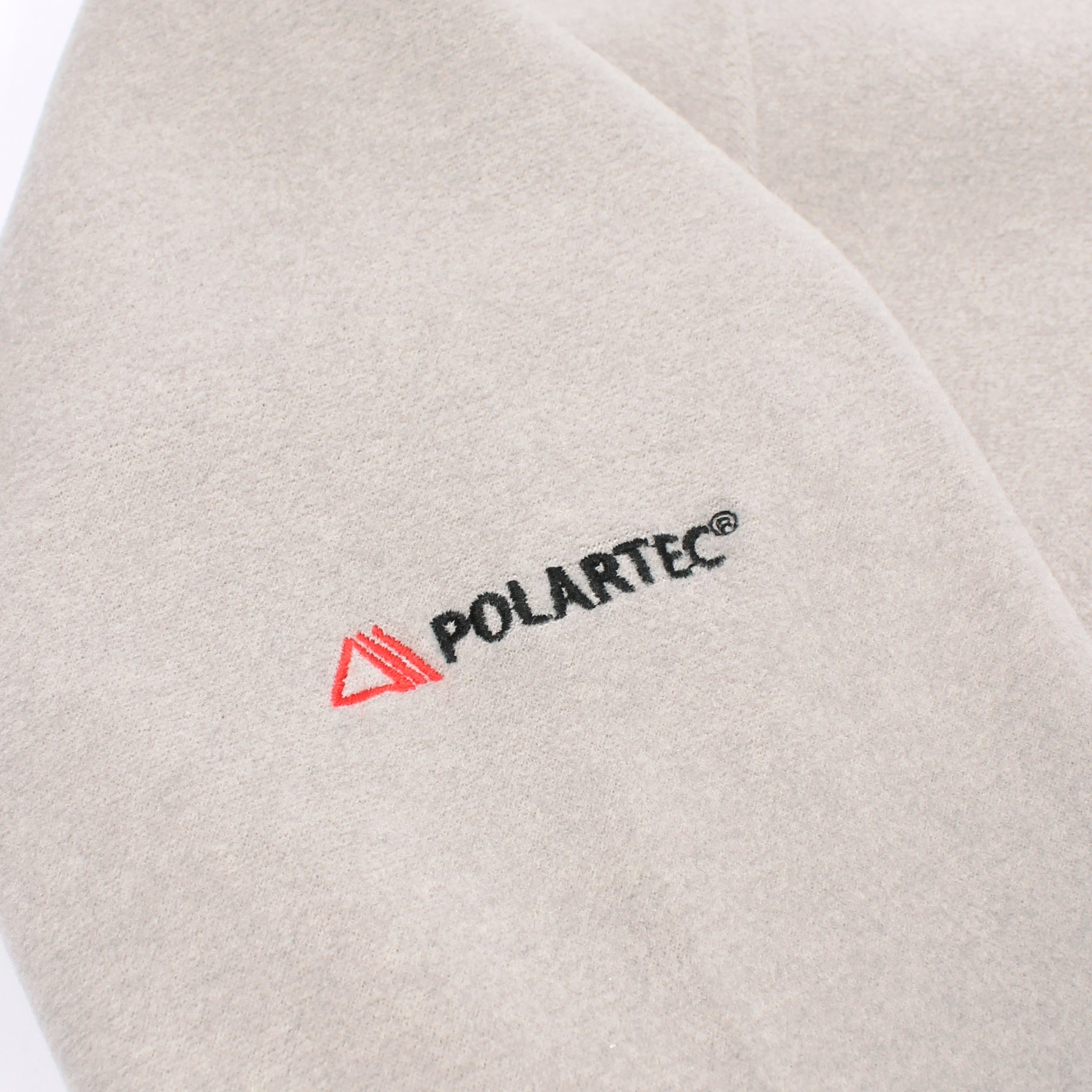 Polartec® Pocket L/S Shirt - Oatmeal Heather