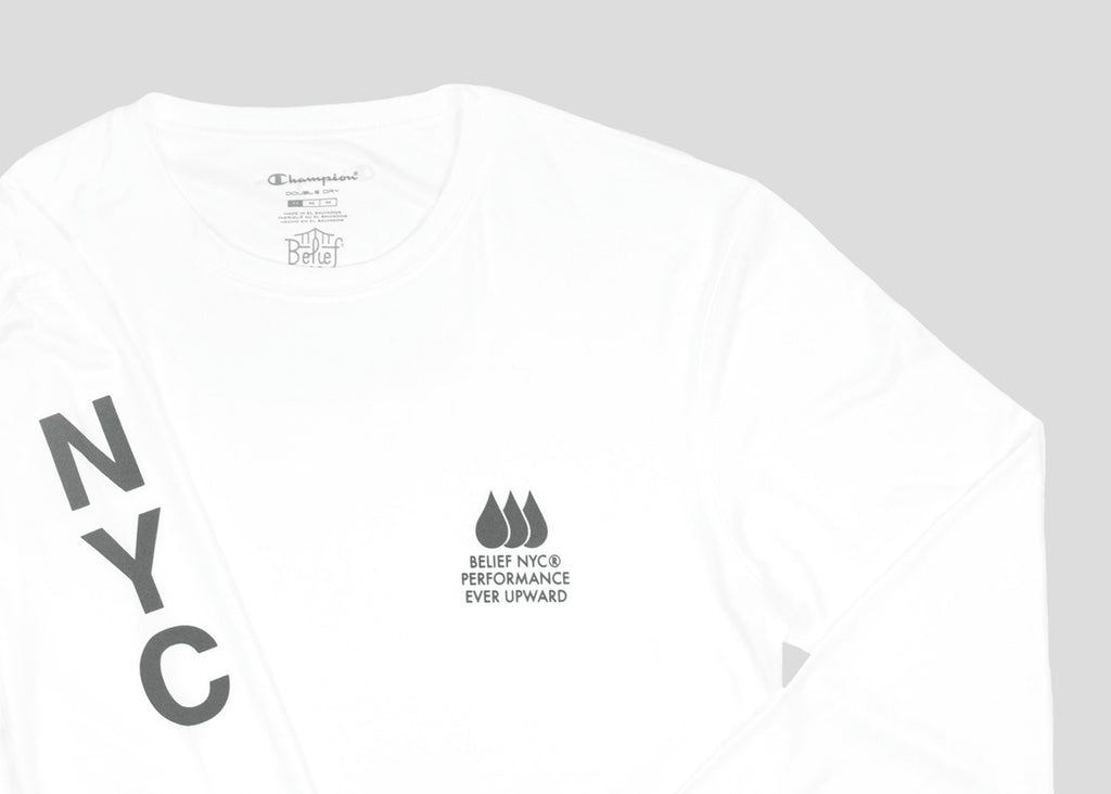 Performance Champion™ Jersey - White