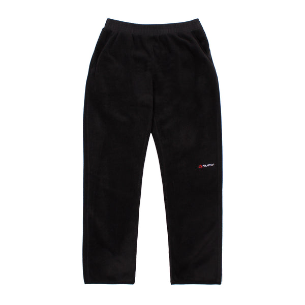 Polartec® Fleece Pants - Black