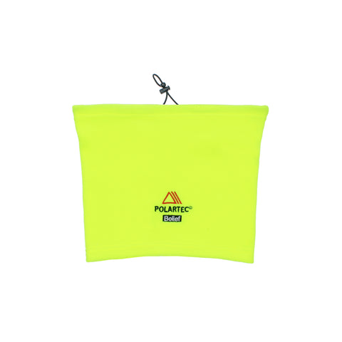 Polartec® Neck Warmer - Safety Yellow