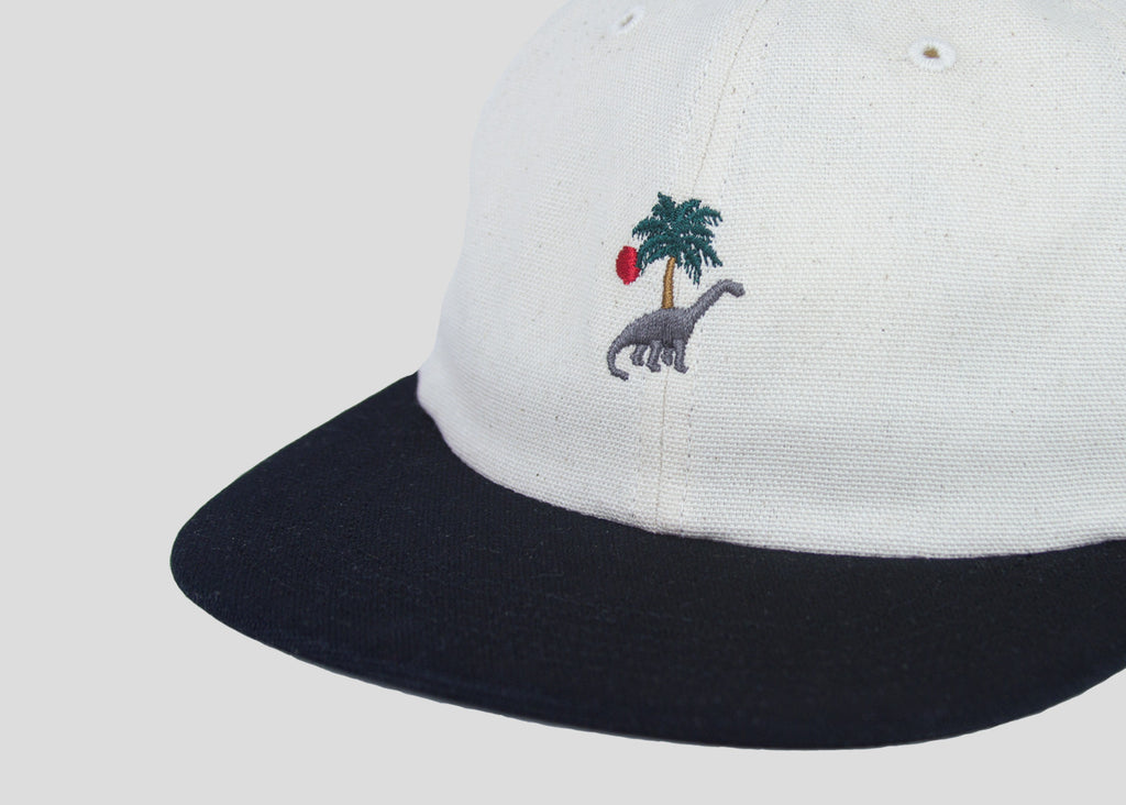 Prehistoric 6 Panel - Natural