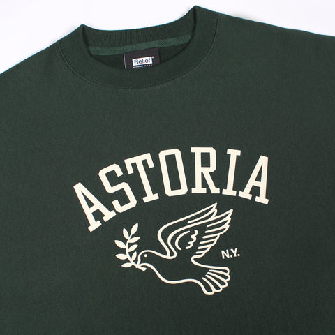 Astoria Champion™ Crewneck - Hunter