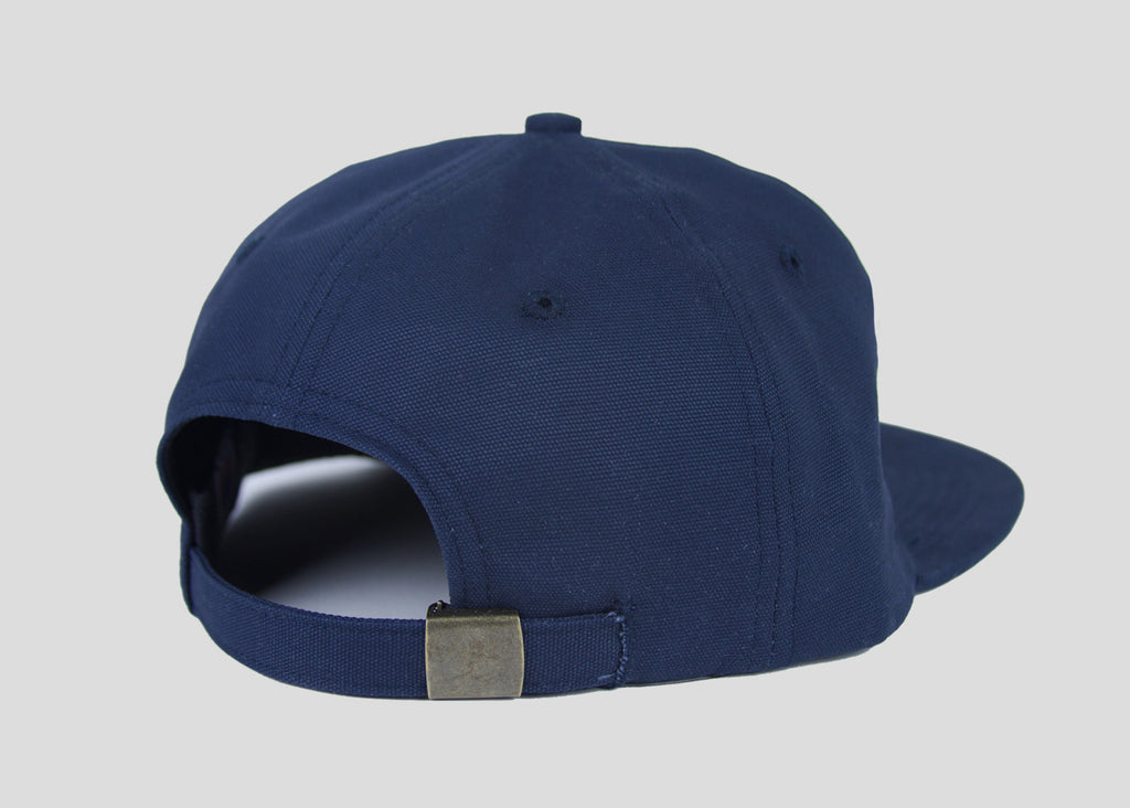 State 6 Panel - Navy