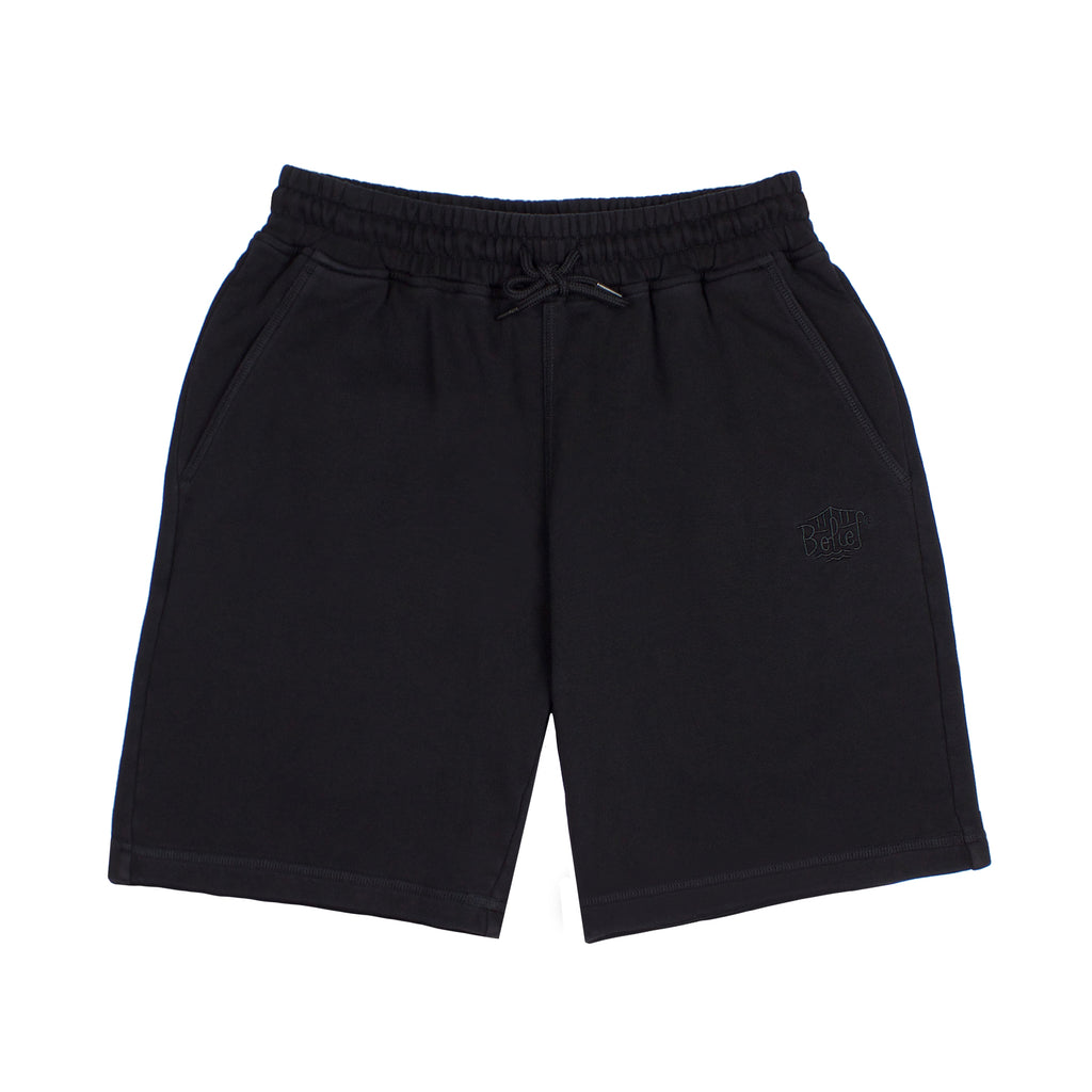 Triboro Sweatshort - Vintage Black