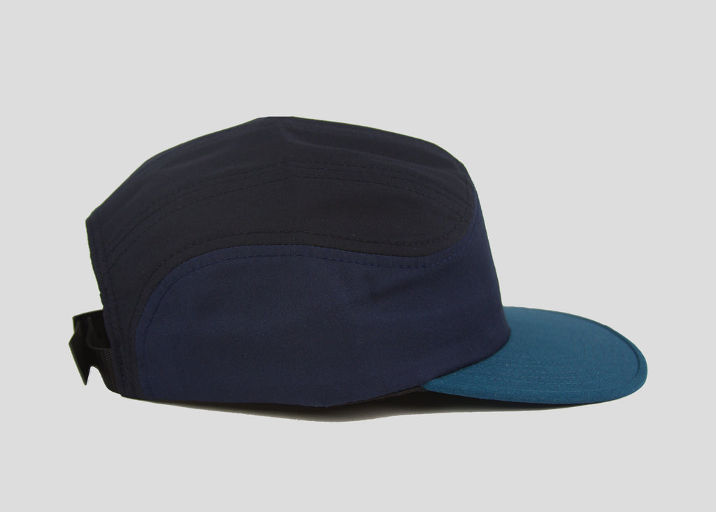 Horizon Sport Hat - Navy