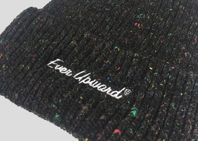 Upward Beanie - Galaxy