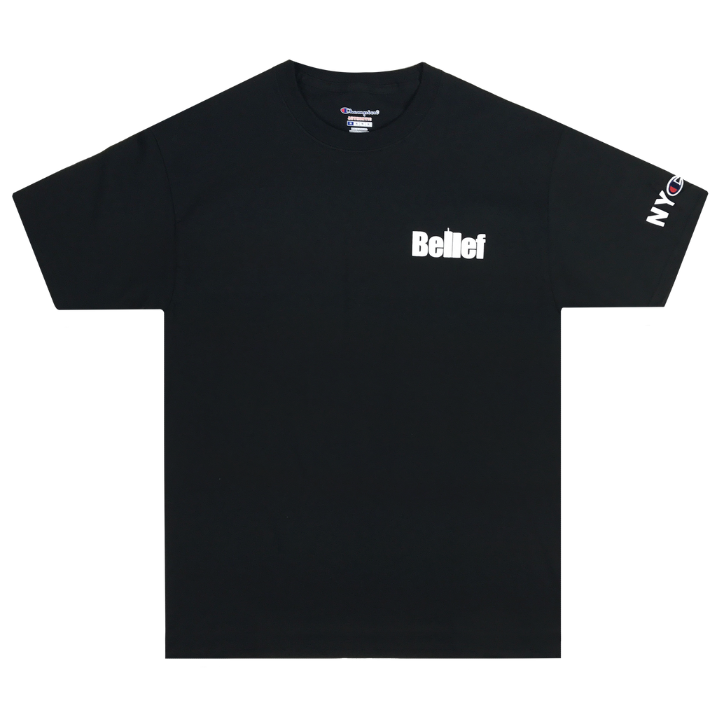 World Trade Champion™ Tee - Black