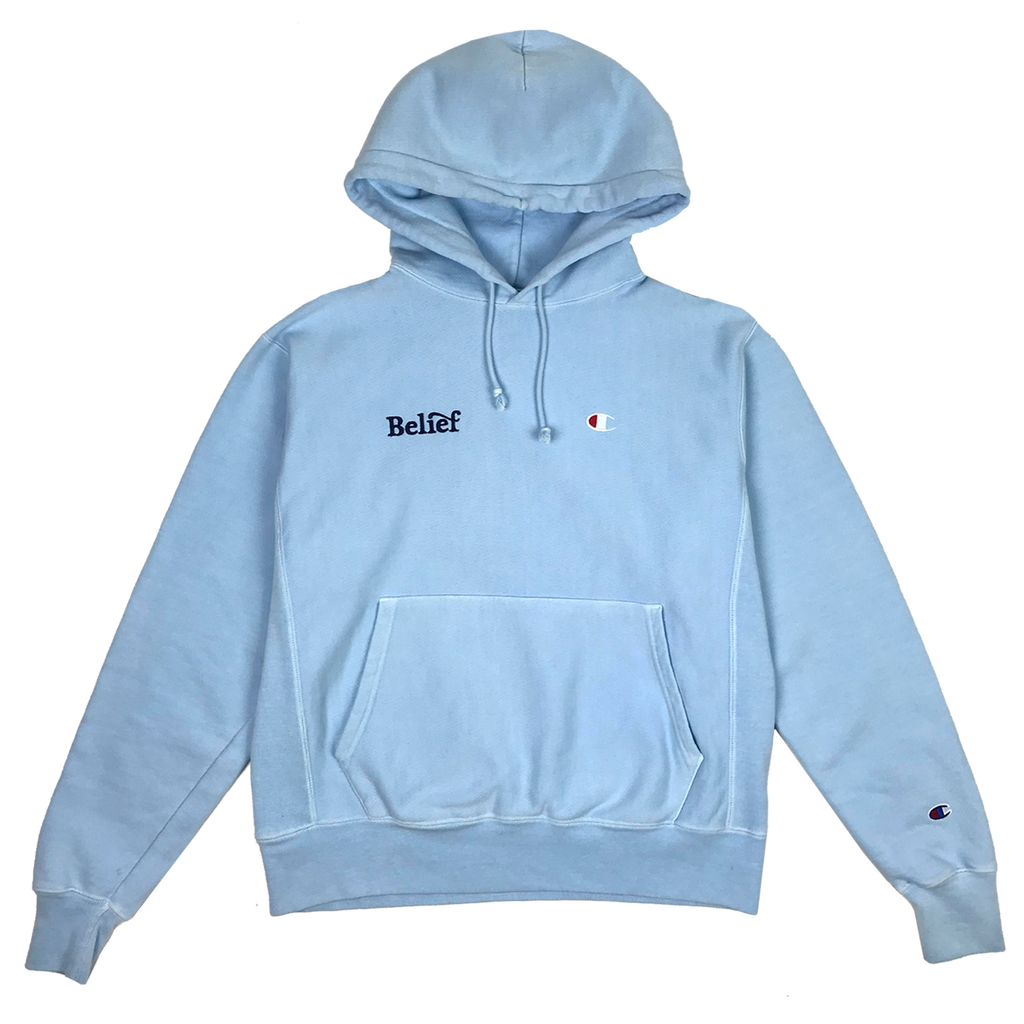 Wave Champion™ Hoody - Upstate Blue