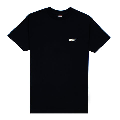 Astoria Tee - Black