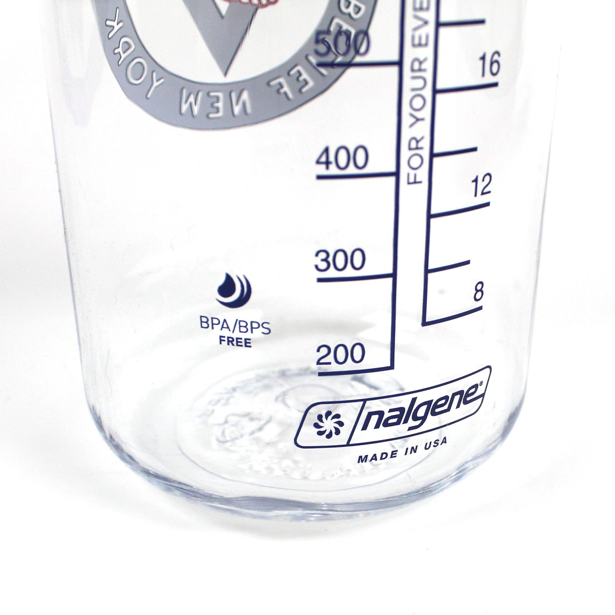 Run Club Nalgene® Bottle