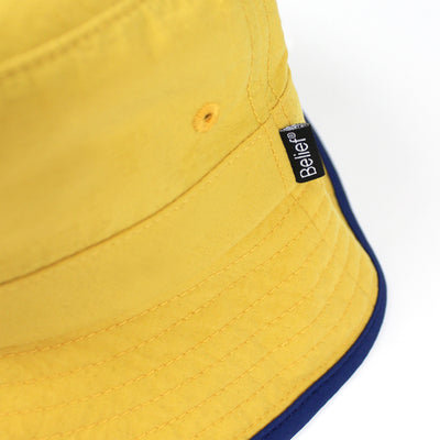 City Bucket Hat - Taxi