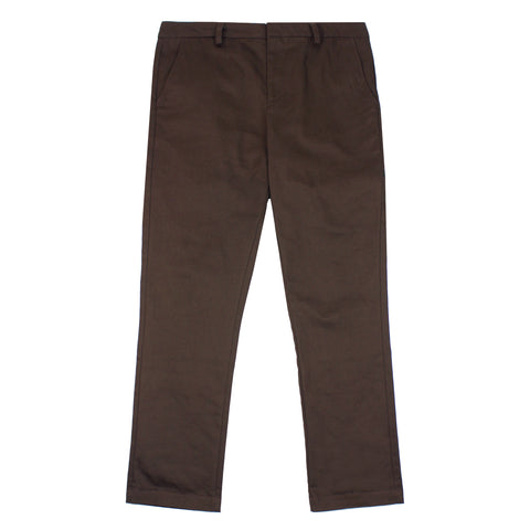 Heritage Chino Pant - Brown