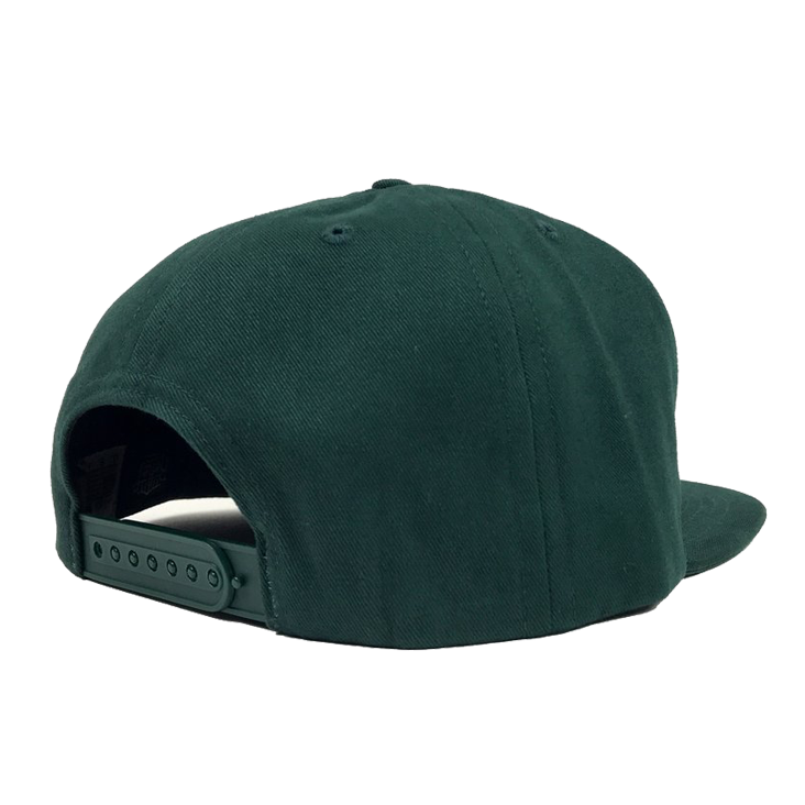 City Space Snapback - Hunter