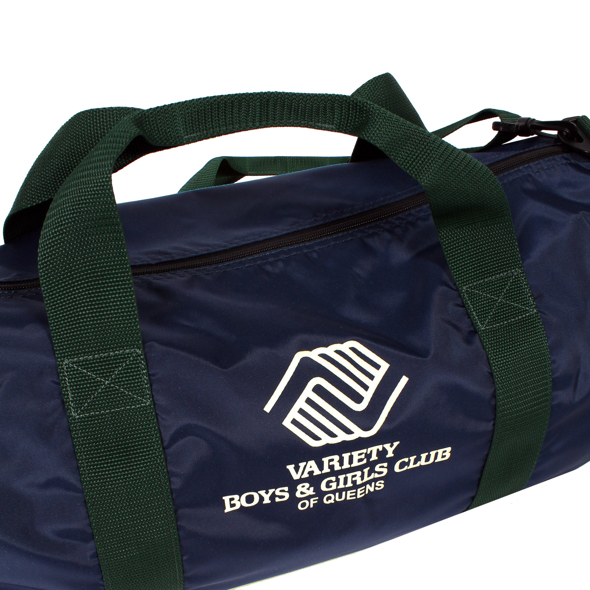B&G Team Duffle Bag - Navy