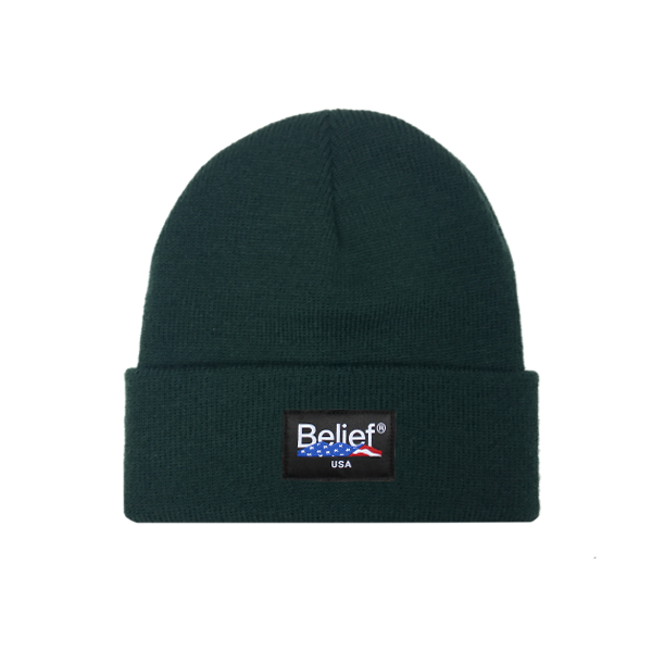 United Beanie - Hunter